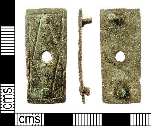 IOW-9357A4: Medieval Mount
