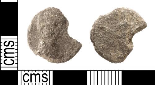 IOW-8D8887: Roman Coin: Denarius of Julia Domna