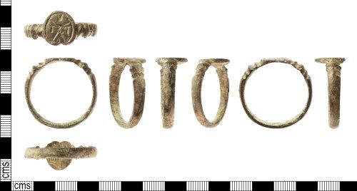 IOW-817021: Roman: Finger-ring
