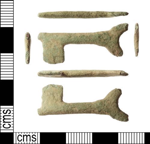 IOW-562646: Medieval: Key