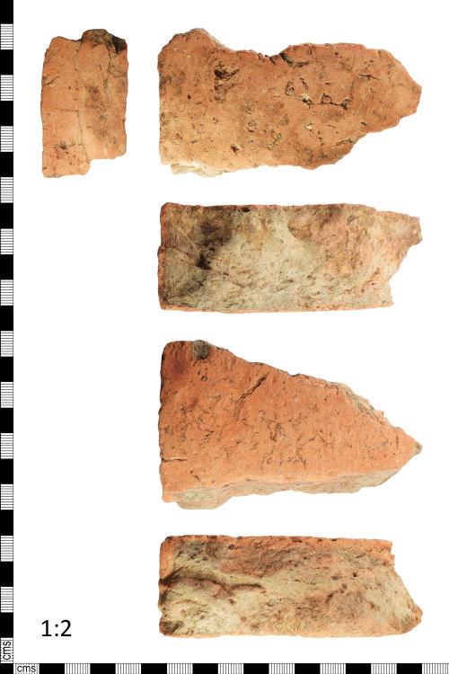 IOW-A0407B: Roman: Floor Tile