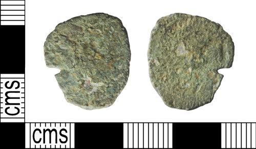 WILT-480305: Roman Nummus