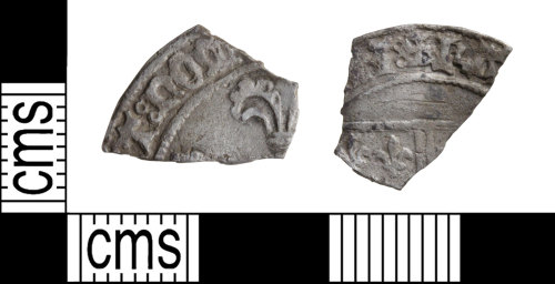 WILT-AA89F3: Post-Medieval Coin