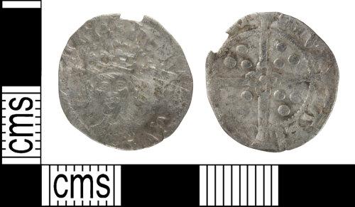 WILT-BDCFB7: Medieval Penny