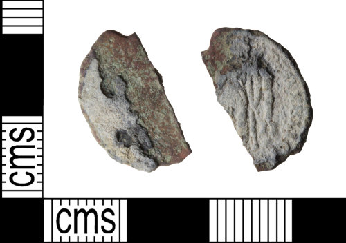 A resized image of Medieval Lead Token