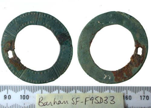 SF-F95D33: Brooch