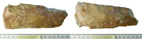 SF-AC8838: Neolithic axehead