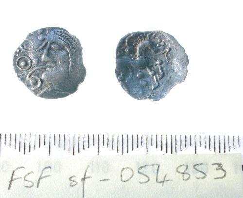 SF-054853: Coin