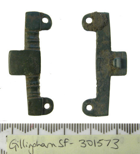 SF-301573: Early medieval wrist clasp