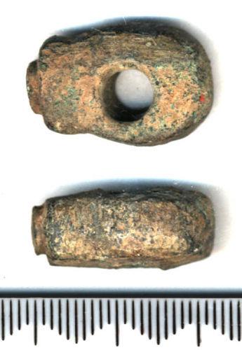 SF8388: Medieval vessel
