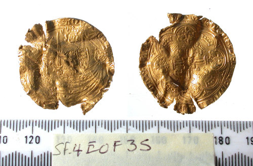 SF-4E0F35: Coin
