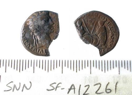 SF-A12261: Coin