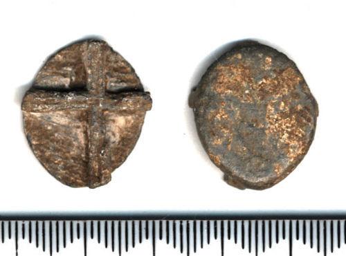 SF9043: Unidentified object