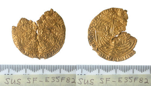 SF-E35F82: Coin