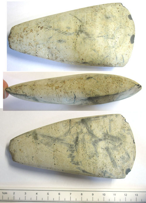 Natural Polishing Stone