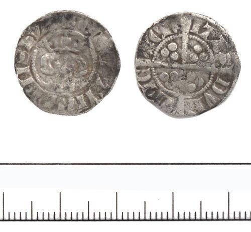 DUR-F43304: Ed1 Durham mint- DUR-F43304