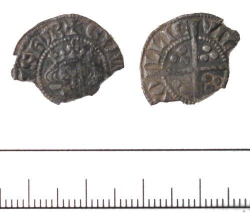 DUR-F57EB1: Edward penny- Bristol- DUR-F57EB1