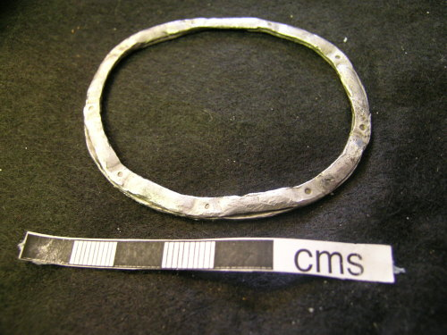 A resized image of Roman Pottery