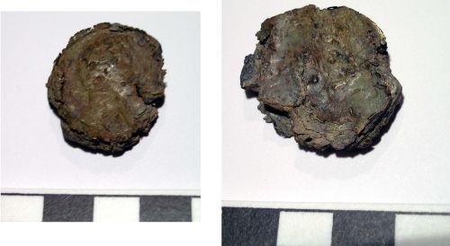 LANCUM-999A84: Roman coin
