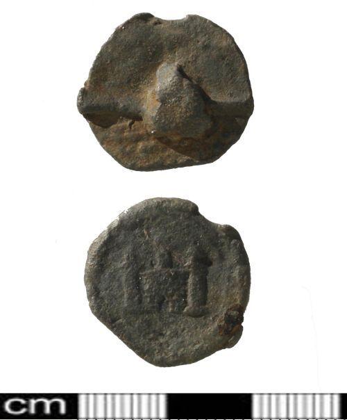 PUBLIC-9B0430: cloth seal