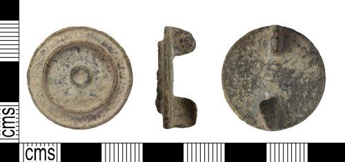 WILT-C70181: Roman: Brooch