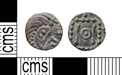 WILT-CB7041: Early medieval: Sceat