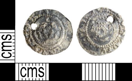 WILT-1793AA: Post medieval: Penny, James I
