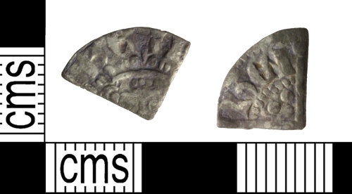 WILT-4DC9A7: Medieval: Penny, uncertain ruler