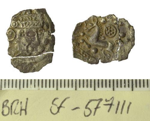 SF-5F7111: Coin