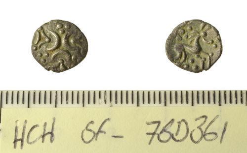 SF-7BD361: Coin