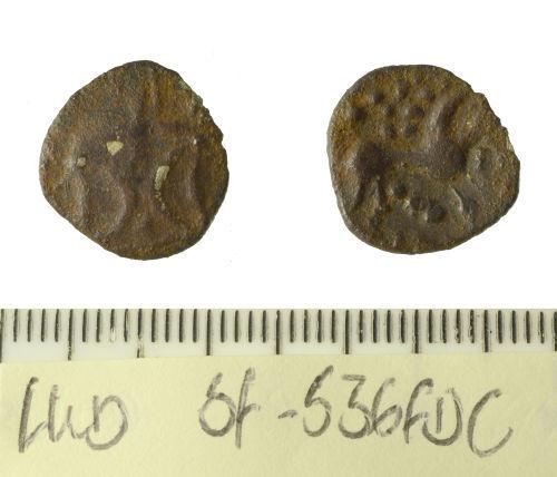 SF-536FDC: Coin