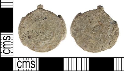 BUC-96B2F0: Cloth seal