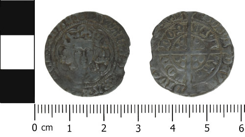 DENO-7BB93D: Medieval Coin: Groat of Edward IV