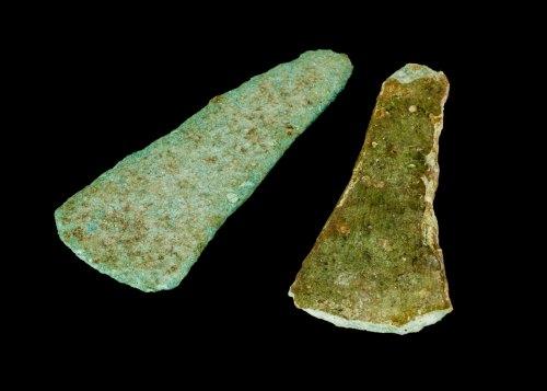 NMGW-4FCA62: Bronze Age Axes