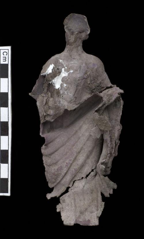 PAS-9708E3: Figurine of the Goddess Senuna - catalogue entry 1