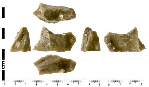 SWYOR-00A4EF: Neolithic Core
