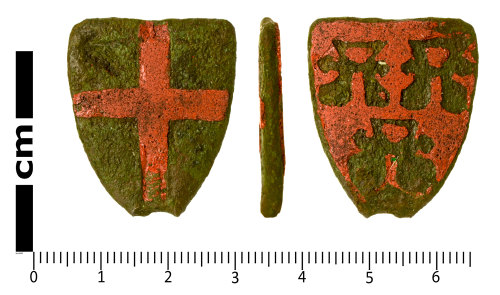 A resized image of Medieval Harness Hook