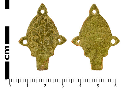 SWYOR-5EDA81: Post Medieval Dress fastener