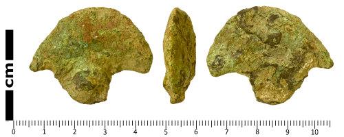 SWYOR-EE2F4F: Unidentified Object of unknown date