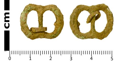 SWYOR-EE4688: Medieval Buckle