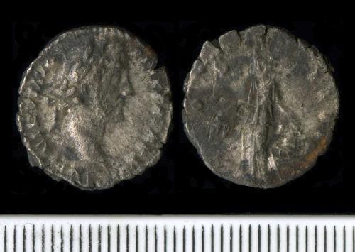 NCL-027006: Antoninus Pius