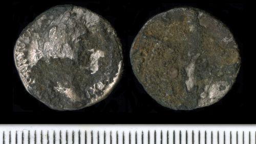 NCL-615366: Antoninus Pius