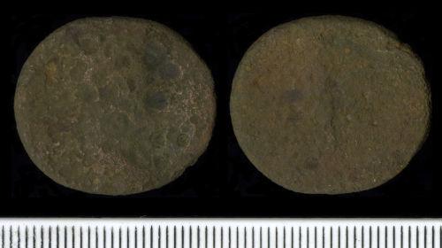 NCL-F84367: Dupondius or as