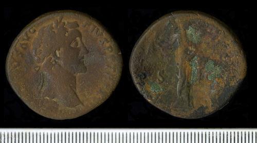 NCL-200A56: Antoninus Pius