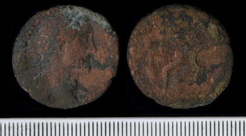 NCL-70EB47: Antoninus Pius