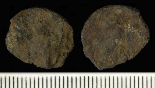 BM-52BA06: Roman Coin:  Denarius of Faustina II