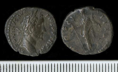 BM-F9A2E1: Antoninus Pius