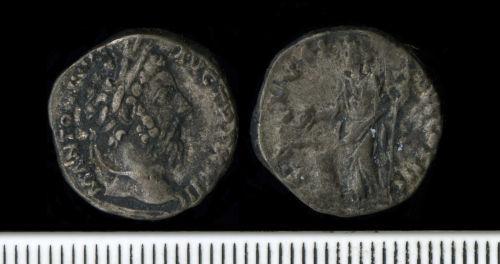 BM-F0A1C6: Marcus Aurelius