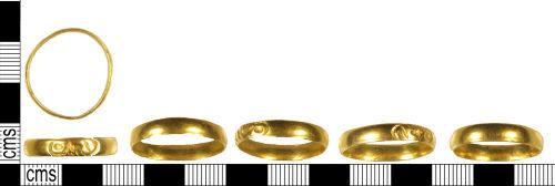 KENT-419E80: KENT-419E80 FINGER RING