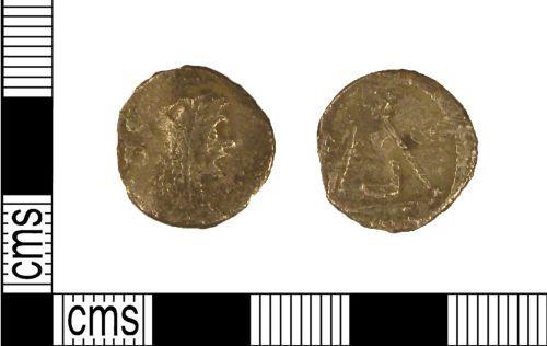 KENT-C6AD78: COIN